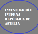 Investigación Interna