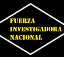 Fuerza Investigadora Nacional