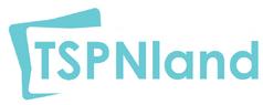 TSPN Land Logo