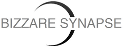 Bizarre Synapse Games 2nd Logo