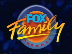 Fox Family Prelaunch Logo