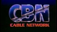CBN Cable Network Logo