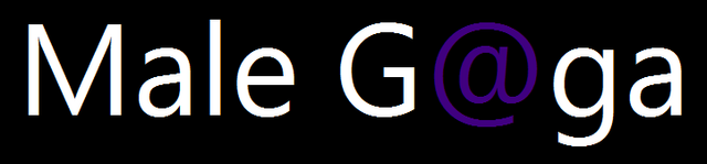 File:Male Gaga Alt Logo.png