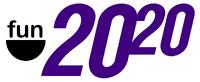 20 20 Logo