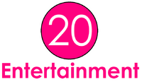 20 Entertainment Logo