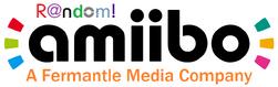 Random! Amiibo 2nd Logo