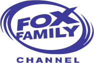 Fox Family 2nd Logo