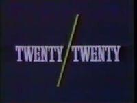 20 20 2nd Logo