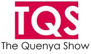 The Quenya Show 3rd Logo