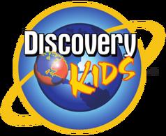 Discovery Kids logo svg