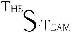 The S Team Print Logo