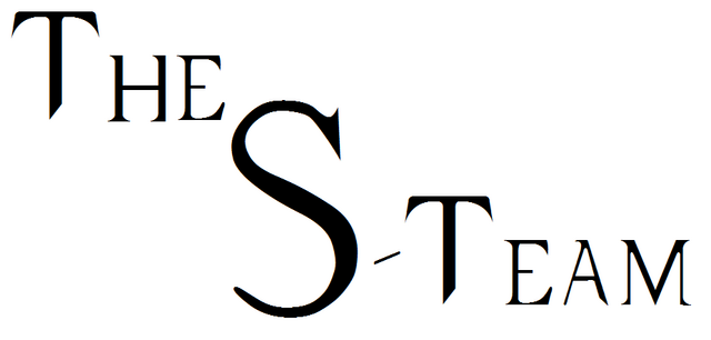 File:The S Team Print Logo.png