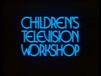Children's Television Workshop 3rd Logo