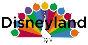 Disneyland 2nd Alt Logo