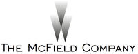 The McField Company Logo