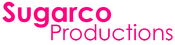 Sugarco Productions Logo