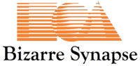 Bizarre Synapse Games 4th Logo