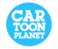 Cartoon Planet 2nd Logo.png