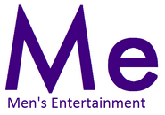 Me Men Entertainment 2nd Logo