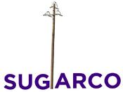 Sugarco 24th Logo