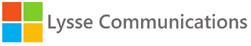Lysse Communications Logo