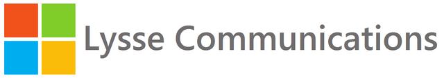 File:Lysse Communications Logo.png