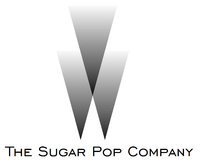 The Sugar Pop Company Logo