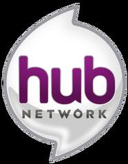 Hub Network logo svg