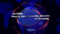 Fun Friday Logo