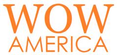 WOW America Logo