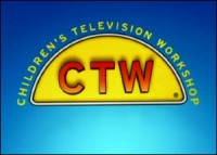 Children's Television Workshop 4th Logo