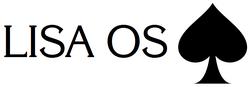 Lisa OS Logo