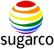 Sugarco 30th Logo