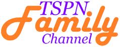 TSPN Family Channel Logo