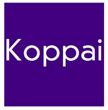 Koppai Logo