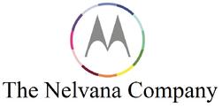 The Nelvana Company 2nd Alt Logo