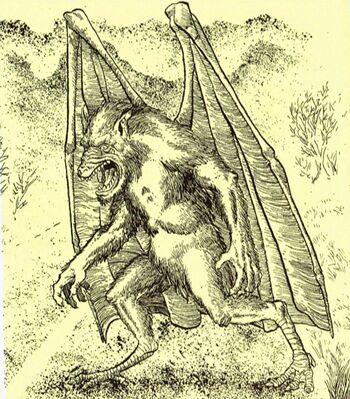 Batsquatch, Richard Svensson