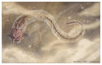 Twisterworm