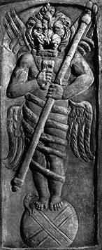 Ahriman deity