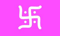 Flag of Laxmism
