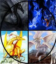Dragon Religion