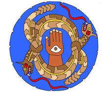 7 Symbol