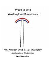 Washingtonism for Button 1212