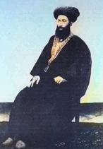 Darvish kumayl left representation