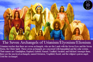 Seven-archangels-of-Urianism