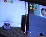 SM64 Early Whomp