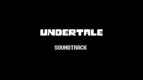 Undertale OST 100 - Megalovania