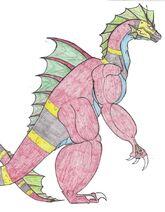 Titanosaurus redesign by kaijusensai d39v1hv-fullview