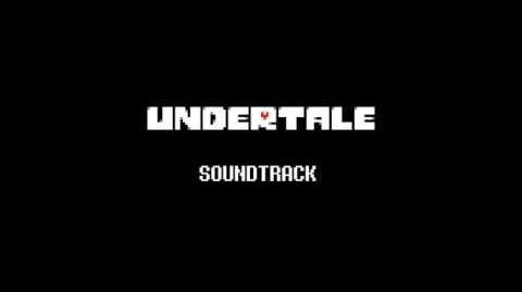 Undertale OST 044 - Tem Shop