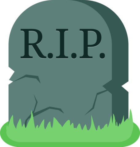 image tombstone clipart dead death grave parting rest in peace rh creation wikia com gravestone clip art images grave stone clip art butterfly